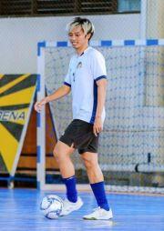 BBS Ungkap Pentingnya Skill, Latihan dan Mental dalam Dunia Futsal