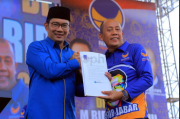 Ridwan Kamil Dikabar ke Golkar, Saan Mustofa: Kami Justru Tidak Minta Kang Emil Jadi Kader
