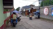 Parkir di Depan Sekolah, Mobil Pickup Warga Lembang Raib Digondol Maling