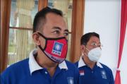 Bangun Sinergi, Pengurus DPW PAN Jatim Temui Gubernur Khofifah