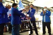 Pimpin PAN Kota Blitar, Heri Siap Gerilya di Basis Nasionalis dan Nahdliyin