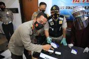 100 Polisi Jalani Tes Urine Mendadak, Kapolresta Malang Kota: Terlibat Narkoba, Pecat!