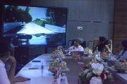 DPRD Sulsel Dorong Pembangunan Infrastruktur di Pinrang