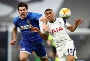 Tottenham Hotspur Lolos ke 16 Besar Usai Cukur Wolfsberger