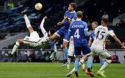 Gol Spektakuler Dele Alli Dapat Pujian dari Jose Mourinho
