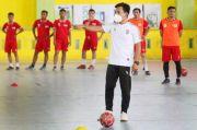 SDM Masih Minim, Pelatihan Pelatih Futsal Level Nasional Digelar di Sumut