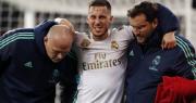 Eden Hazard terlihat Lebih Tua Saat Gabung Real Madrid