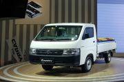Performa Ekspor Suzuki Melonjak di Awal 2021