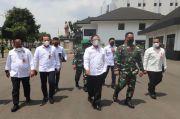 Mutasi 114 Pati TNI, Dua Pejabat Kemenko Polhukam Promosi Menjadi Pangdam