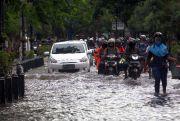 Kurangi Risiko Banjir, Pemerintah Perlu Maksimalkan TMC