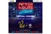 PadiReborn x Abda Ramaikan After Hours Music secara Virtual