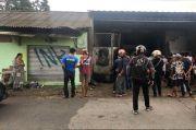 Mayat Terbungkus Plastik Sampah di Bogor, Berjenis Kelamin Perempuan