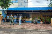 Anggota TNI Tewas Ditembak di Kafe, Petugas Garnisun Turun ke TKP