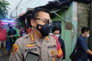 Mayat Wanita dalam Plastik Sampah di Bogor, Usia Belasan Tahun dan Kedua Kaki Terikat