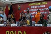 Oknum Polisi Penembak TNI dan 2 Warga Jadi Tersangka, Kapolda: Tidak Layak Jadi Anggota Polri