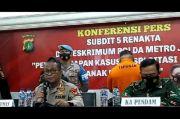 Jenazah Korban Penembakan di Jakbar Masih Berada di RS Kramat Jati