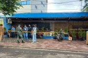 Begini Kata Warga Soal Oknum Polisi Tembak TNI di Kafe Cengkareng