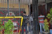 Tim Inafis Polda Metro Olah TKP Penembakan di Cengkareng