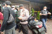 Olah TKP Selesai, Polisi Bawa 2 Kardus dari Kafe di Cengkareng Barat
