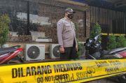Jadi Lokasi Penembakan, Ketua RW: RM Cafe Tak Pernah Hiraukan Imbauan PSBB