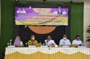 Wali Kota Marten Alokasikan Dana Kelurahan melalui APBD demi Program Kelurahan Berlanjut