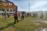 Polda Riau Gandeng Perusahaan untuk Tangani Karhutla