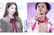 G-Dragon dan Jennie BLACKPINK Tak Sembunyikan Hubungan di Depan Teman-Teman