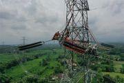 Terang Saja, Belum Cukup Membuat Indonesia Maju