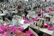 KSPI Minta Jokowi Tunda 4 Aturan Turunan UU Cipta Kerja