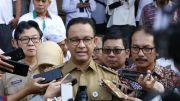 Pesan Anies Soal Banjir Jakarta: Jangan Ada Korban Jiwa Lagi!