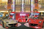 Mobil dan Motor Mewah Numpuk di Dealer Imbas Pandemi, Bos OJK Siapkan Stimulus