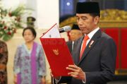 Ingin Selamat dari Pandemi, Jokowi Minta Disiapkan Talent-Talent Digital