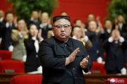Copot 2 Komandan, Kim Jong-un Kritik Moral Para Pejabat Militer Korut