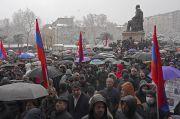 Militer Bereaksi atas Krisis Politik, Armenia Terancam Kudeta