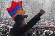 Turki Kecam Upaya Kudeta di Armenia