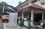 HMI MPO Dukung Polda Jabar Cek Tender Proyek Jalan Kandang Roda-Sentul