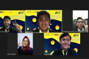 Bikin Masker dari Sekam Padi, Mahasiswa Unpad Raih Penghargaan Internasional