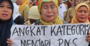 Puluhan Formasi Guru PPPK Kota Bandung Tidak Terisi