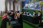Sandiaga Uno Beri Kuliah Umum di Wisuda Virtual Unjani