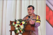 Kapolda Jateng Larang Kerumunan dan Pesta Usai Pelantikan Kepala Daerah Besok