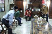 Wali Kota Tegal Konflik dengan Wakilnya Sampai Lapor Polda, Ganjar: Mungkin Perlu Diruwat