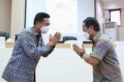 Pj Wali Kota Makassar Pamit Usai Pimpin Rapat Terakhir