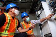 XL Axiata Pastikan Jaringan Beroperasi 100% di Daerah Terdampak Bencana
