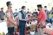 Lewat Program Cahaya untuk Sang Naga, PLN Dongkrak Penghasilan Petani di Sinjai