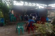 Prajurit Kostrad Tewas Ditembak Secara Brutal Oleh Polisi Mabuk Dimakamkan di Padangsidimpuan