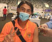 Ikut Vaksin Corona, Hanif Sjahbandi Lega karena Bisa Fokus Lagi Ukir Prestasi