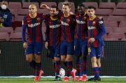 Preview Sevilla vs Barcelona Berharap Kekuatan Penuh