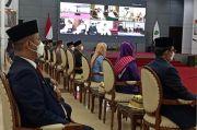 Kemendagri: Pelantikan 178 Kepala Daerah Lancar, Indikator Sukses Pilkada 2020