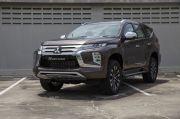 Indonesia Penjualan Mitsubishi Pajero Sport Terbesar di Dunia