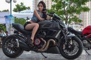 Gila, Ducati Recall XDiavel karena Standar Samping